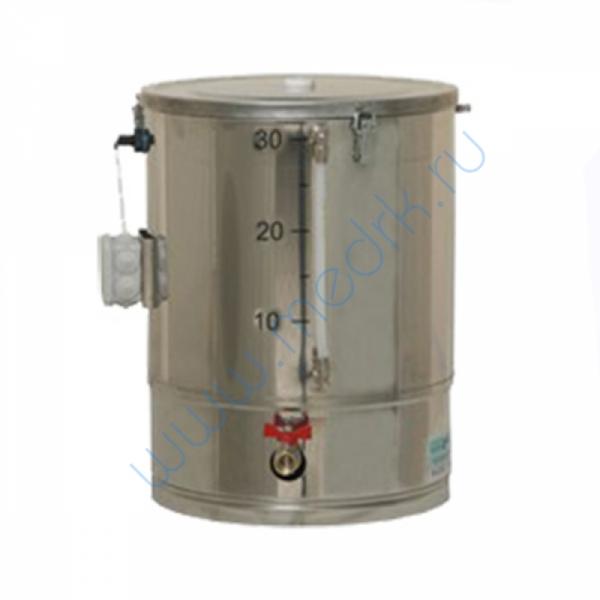 Сборник для хранения очищенной воды С-30  Вид 1