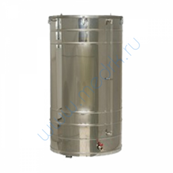 Сборник для хранения очищенной воды С-240  Вид 1
