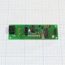 Плата контроллера ГК252.09.100 для ГК-25-2