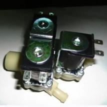 Клапан 01.010.325 220В переменного тока с тремя катушками
