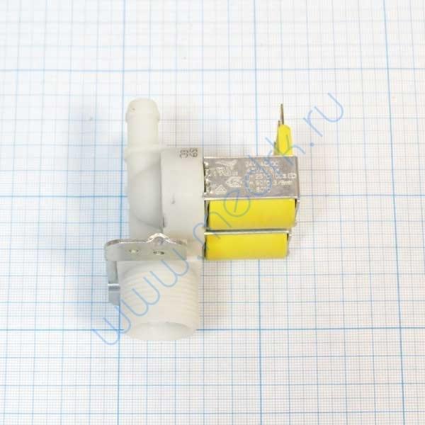 Клапан с двумя катушками 24 В постоянного тока   Вид 5