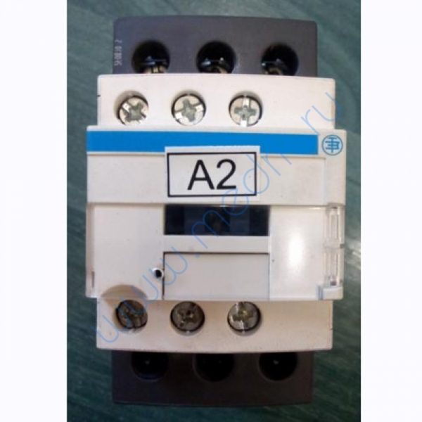 Контактор LC1D25BD 25A  Вид 1