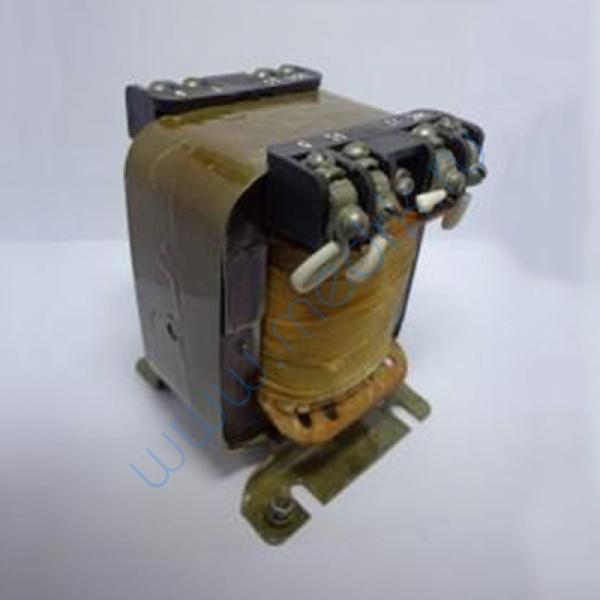 Трансформатор ОСМ1-0.25 380/5-22-220/24  Вид 1