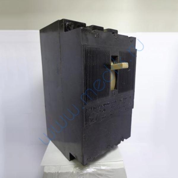 Автомат АЕ 2046-1,6,8,10,16А, 20А  Вид 1