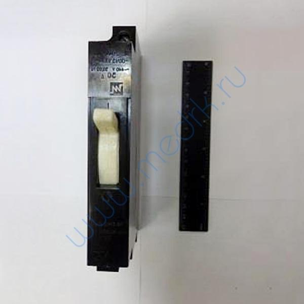 Выключатель автоматический АЕ 2044-31,5,50 А  Вид 1