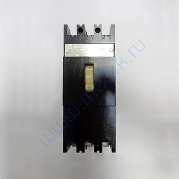 Выключатель АЕ2053М-100-00УЗБ, 50Гц, 660В, 80А  Вид 1