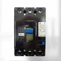 Выключатель автоматический ВА57Ф35-340010 20 УХЛЗ Кат.А, 380V, 50Hz, 200А, Гост Р 50030.2