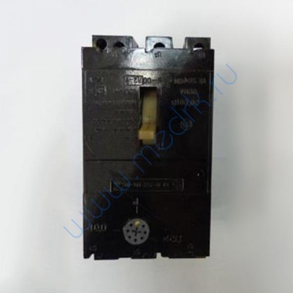 Выключатель автоматический АЕ 2026 - 50А  Вид 1