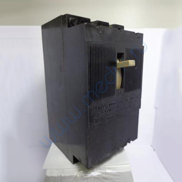 Выключатель автоматический АЕ 2046, 1,6A  Вид 1