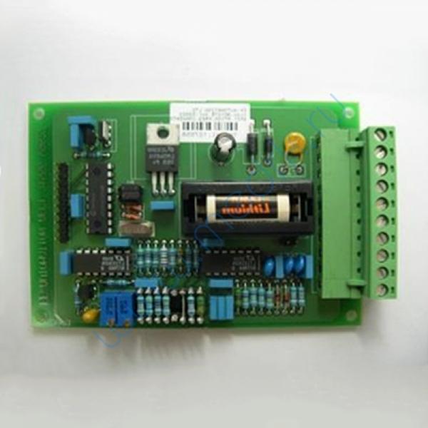 Датчик температуры ТР-581 РТ-100-2 VER/SPEC CZAKI 0942-210-031  Вид 1