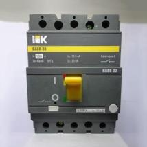 Выключатель ВА88-33 3Р 100А, ЗП SVA 20-3-00100