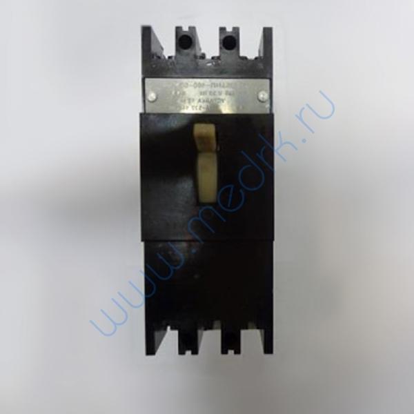 Выключатель автоматический АЕ 2056 МП 100-00 УЗА, 660В, 50Гц, 63А  Вид 1