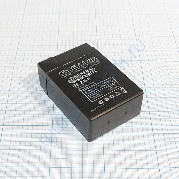 Батарея аккумуляторная для весов В1-15-Саша  Вид 1