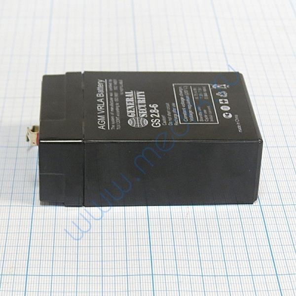 Батарея аккумуляторная для весов В1-15-Саша  Вид 2