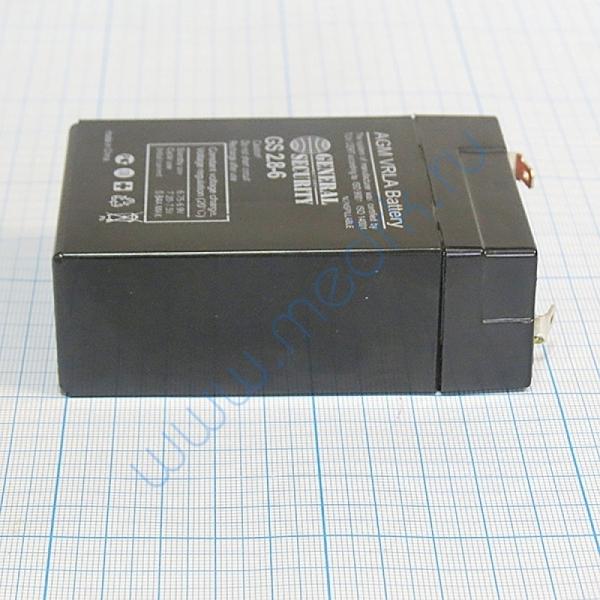 Батарея аккумуляторная для весов В1-15-Саша  Вид 3