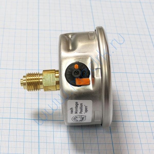 Мановакуумметр 213.53.063,-1...+5 BAR, G1/4В, GA-400 14/0020   Вид 4