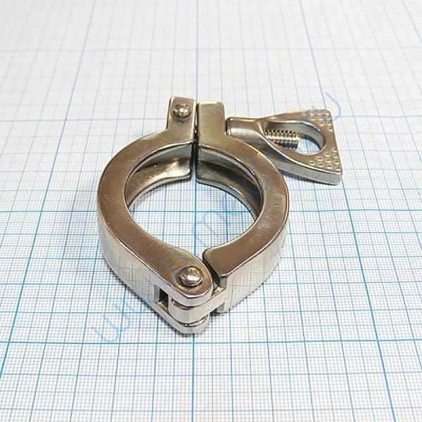 Зажим соединений типа tri-clamp GD-ALL 19/0012   Вид 3