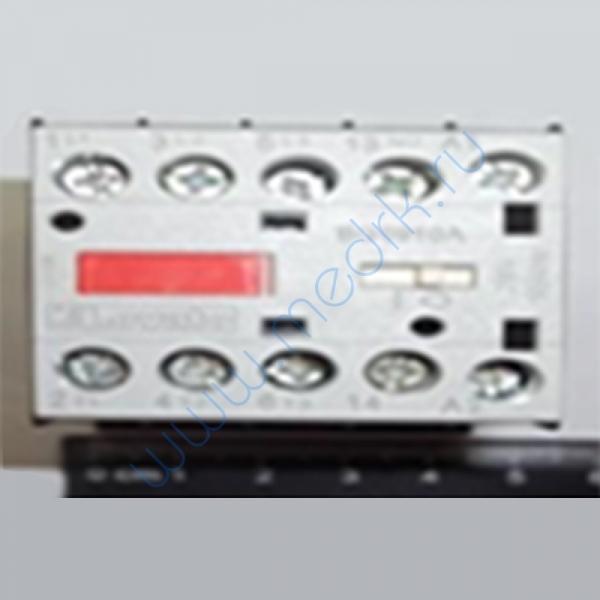 Контактор GI 02/0008   Вид 1