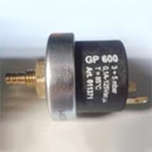 Маностат GI 05/0007