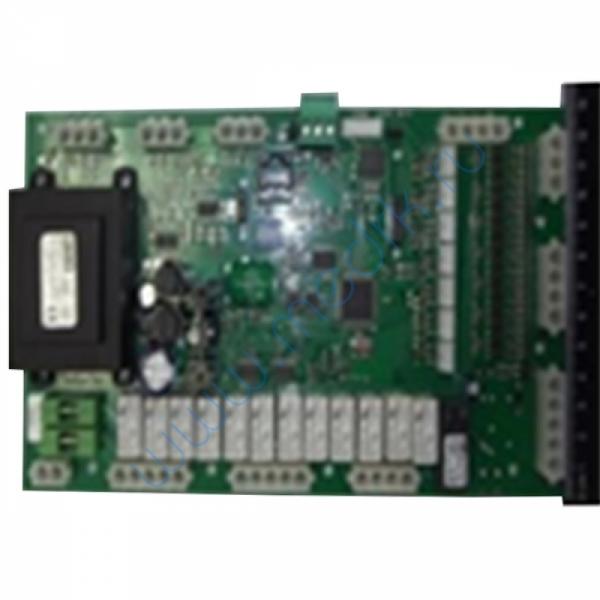 Платa управления электронная (Master) GI 08/0001  Вид 1