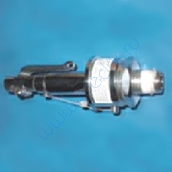 Клапан предохранительный GD-ALL 12/0035   Вид 1
