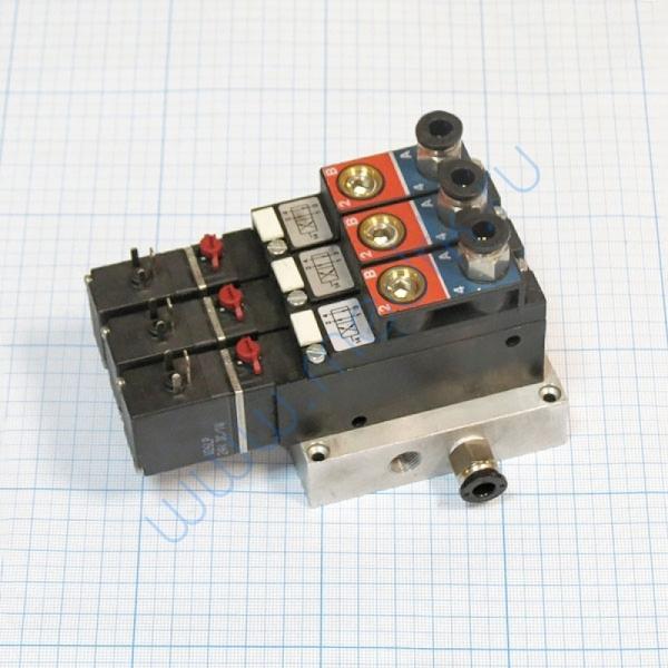 Клапан управляющий GD-ALL 12/0040   Вид 1