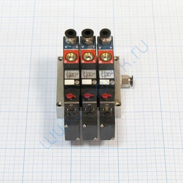 Клапан управляющий GD-ALL 12/0040   Вид 3