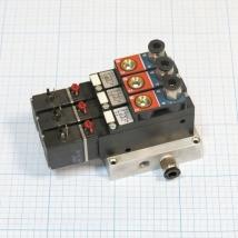 Клапан управляющий GD-ALL 12/0040