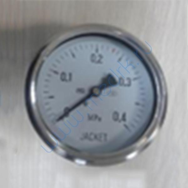 Измеритель давления GD-ALL 14/0025   Вид 1