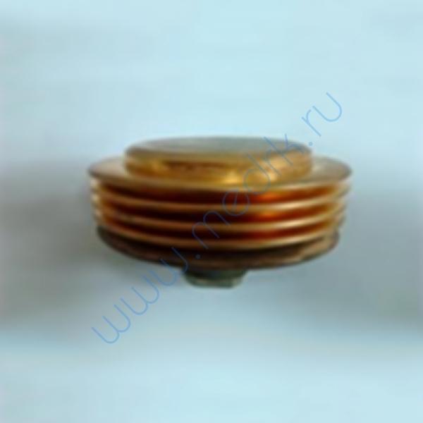 Мембрана верхняя редукционного клапана (гармошка) GD-ALL 22/0025  Вид 1