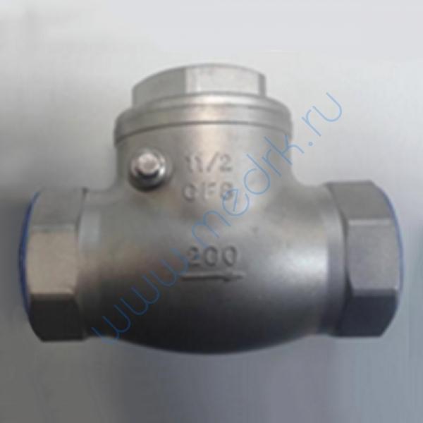 Клапан обратный GD-ALL 32/0040   Вид 1