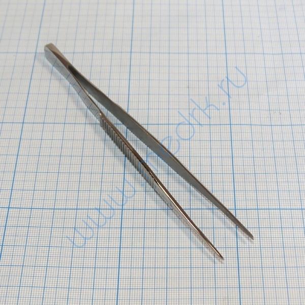 Пинцет анатомический 150х1,5 мм П-59п  Вид 2