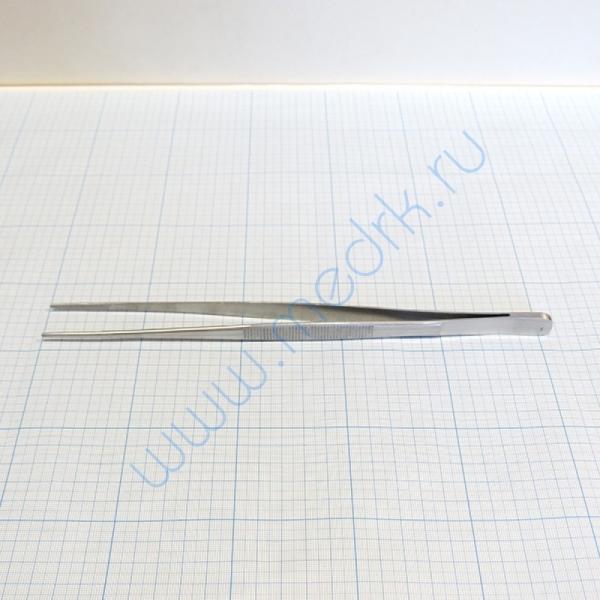 Пинцет анатомический общего назначения ПА-250х2,5мм 15-125  Вид 2
