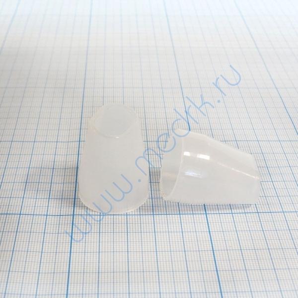 Воронка для миндалин №1 к аппликатору Тонзиллор-ММ  Вид 1
