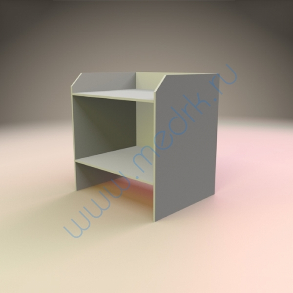 Столик пеленальный СП (882х716х950)