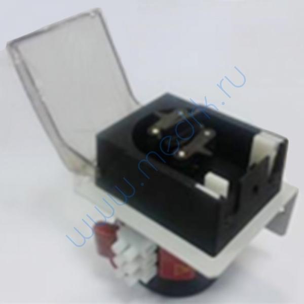 Насос плунжерный (перекачки пероксида) Z-150 02/0025  Вид 1