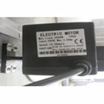 Привод ZD-150-2/2500N (электродвигатель проходного типа)
