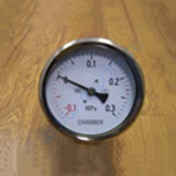 Измеритель давления GD-ALL 14/0015  Вид 1