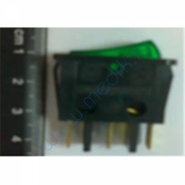 Выключатель GA-ALL 05/0011  Вид 1