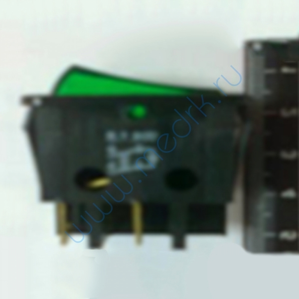 Выключатель основной GA-ALL 05/0012 W4.8  Вид 1