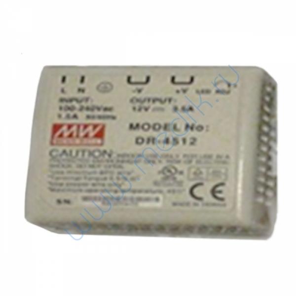 Блок питания D4512, 12V GA-ALL 02/0011  Вид 1