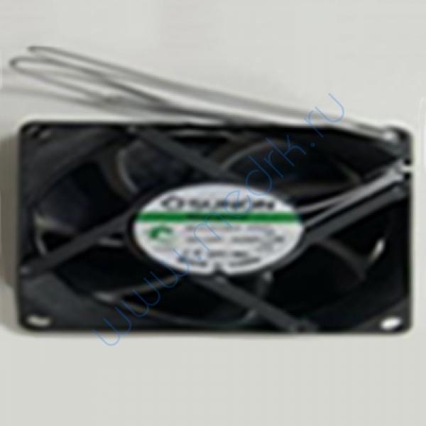 Вентилятор GA-ALL 07/0020  Вид 1