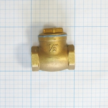 Клапан обратный GA-ALL 12/0010