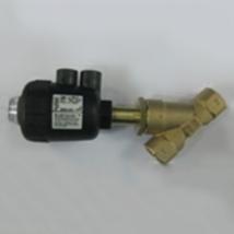 Клапан с пневматическим приводом GA-600 12/0016