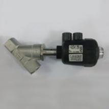 Клапан с пневматическим приводом GA-600 12/0017