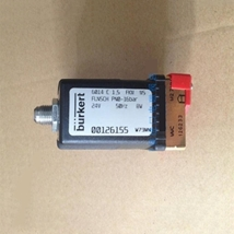 Клапан соленоидный GA-600 12/0035