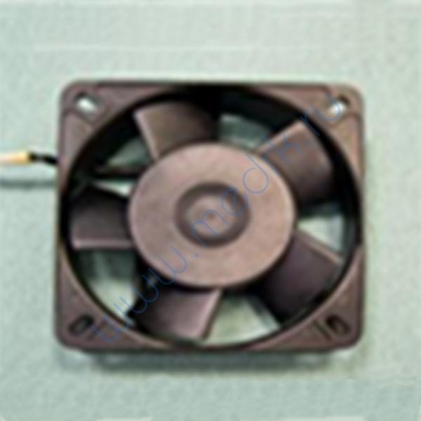 Вентилятор теплообменника для DGM-300/500/80  Вид 1