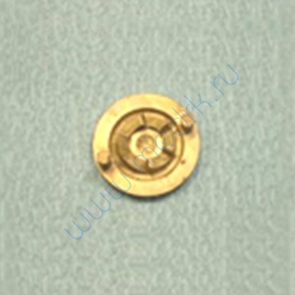 Гайка корончатая предохранительного механизма для DGM-300/500/80  Вид 1