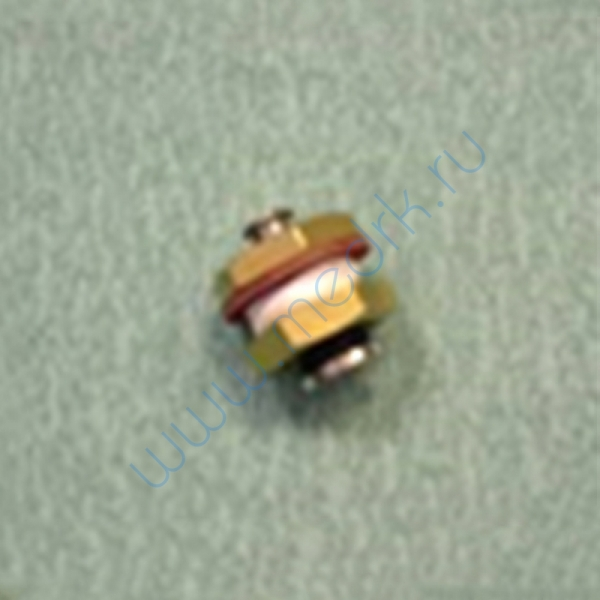 Клапан дренажный VD-200 12/0060  Вид 1