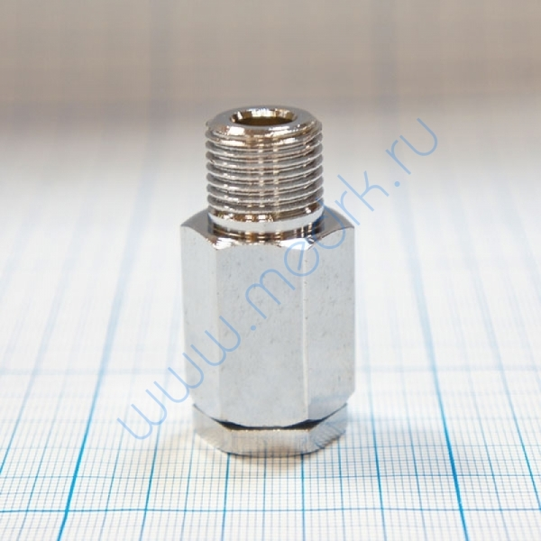 Клапан дренажный VD-ALL 12/0070  Вид 1